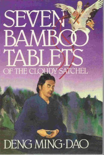 9780062502292: Seven Bamboo Tablets of the Cloudy Satchel