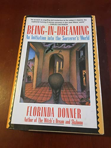 9780062502339: Being-In-Dreaming