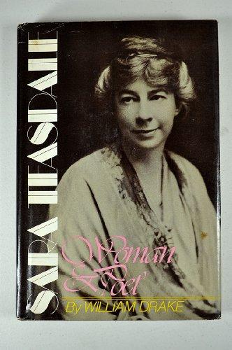 9780062502605: Sara Teasdale: Woman and Poet