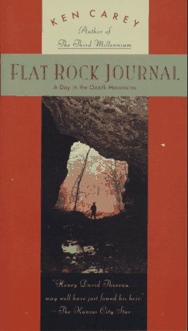 9780062502759: Flat Rock Journal: A Day In The Ozark Mountains