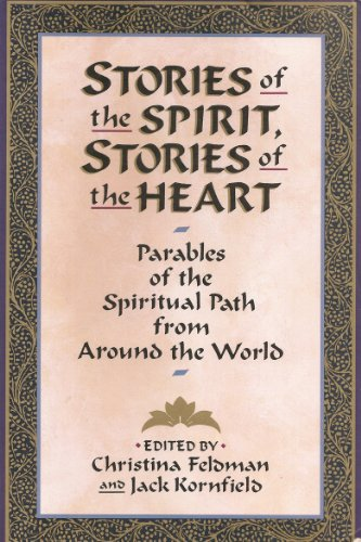 9780062503008: Stories of the Spirit, Stories of the Heart
