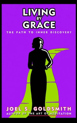 9780062503169: Living by Grace