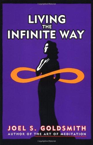 9780062503176: Living the Infinite Way