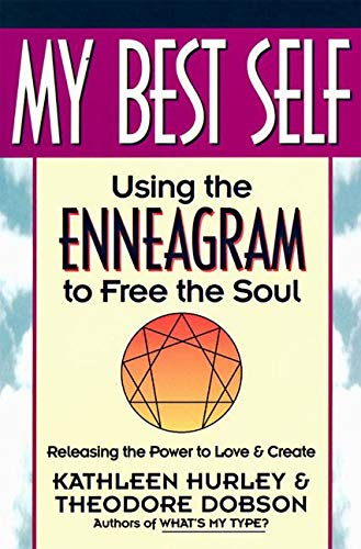 9780062503329: My Best Self: Using the Enneagram to Free the Soul