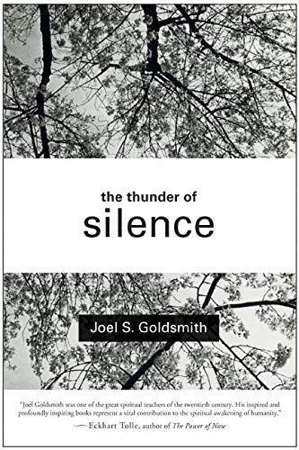 9780062503428: The Thunder of Silence