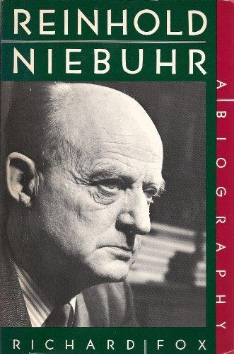 9780062503435: Reinhold Niebuhr: A Biography