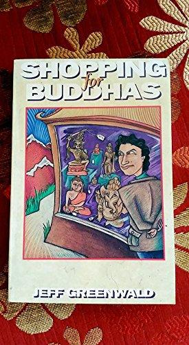 9780062503589: Shopping for Buddhas