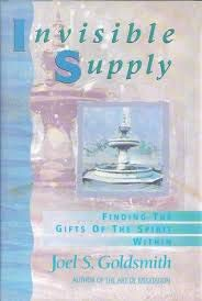 9780062503602: Invisible Supply: Finding the Gifts of the Spirit within