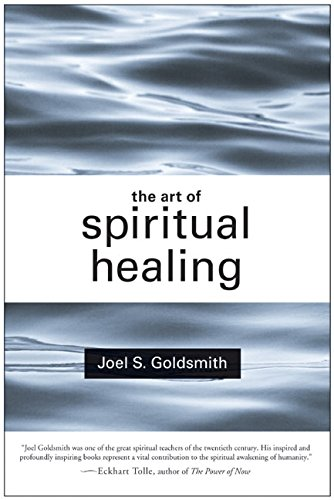 9780062503640: The Art of Spiritual Healing