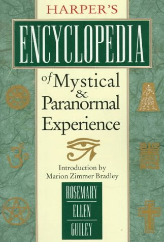 9780062503664: Harper's Encyclopaedia of Mystical and Paranormal Experiences
