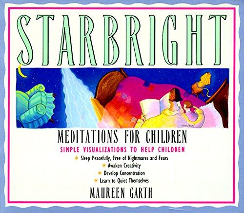 9780062503985: Starbright--Meditations for Children