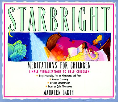 9780062503985: Starbright: Meditations for Children