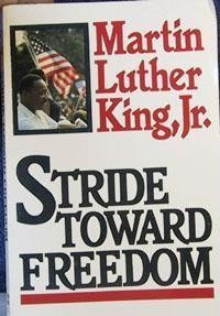 9780062504906: Stride Toward Freedom: The Montgomery Story