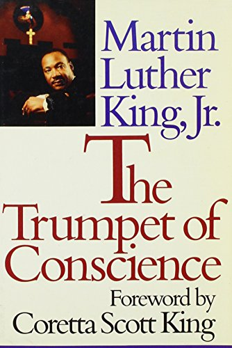 The Trumpet of Conscience (0062504924) by Jr. Martin Luther King; Martin Luther, Jr. King