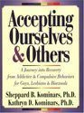 9780062504937: Accepting Ourselves: The Twelve-Step Journey of Recovery from Addiction for Gay Men and Lesbians