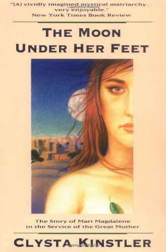 9780062504975: Moon under Her Feet