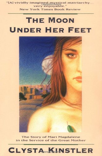 9780062504975: The Moon Under Her Feet