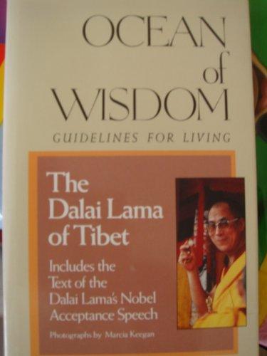 9780062505156: Ocean of Wisdom: Guidelines for Living