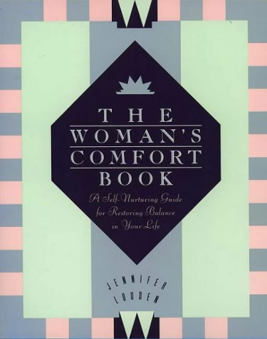 9780062505316: The Woman's Comfort Book