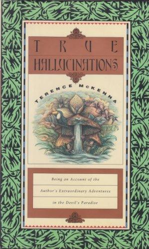 9780062505453: True Hallucinations