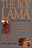 9780062505583: The Boy Lama