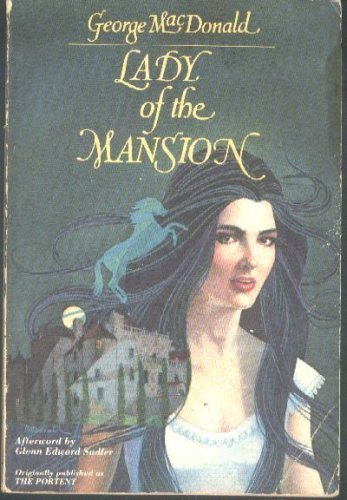 9780062505644: Lady of the Mansion: Originally Published As the Portent