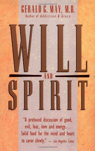 9780062505828: Will and Spirit: A Contemplative Psychology