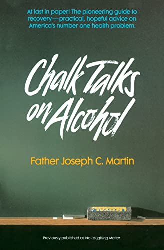 9780062505934: Chalk Talks on Alcohol: Quicksilver Book