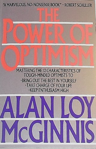 9780062506184: The Power of Optimism