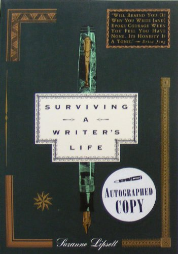 9780062506580: Surviving a Writer's Life
