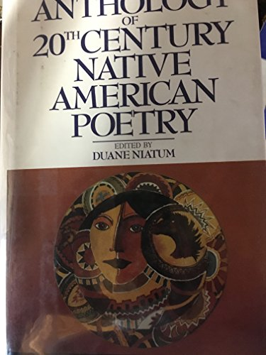 9780062506658: Harper's Anthology of 20th Century Native American Poetry