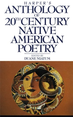 9780062506665: Harper's Anthology of Twentieth Century Native American Poetry