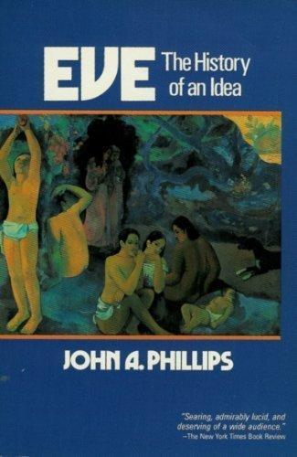 9780062506702: Eve: The History of an Idea