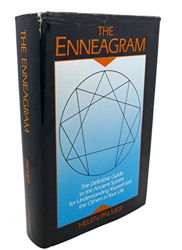 9780062506733: The Enneagram: Understanding Yourself and the Others in Your Life