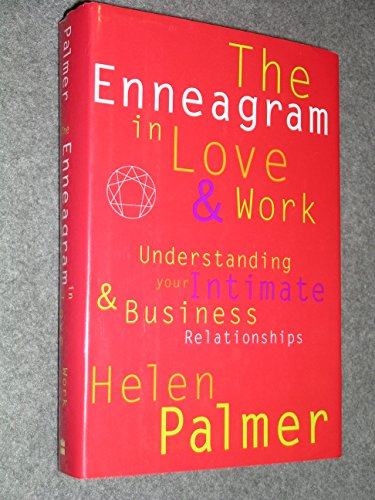 9780062506795: The Enneagram in Love and Work: Understanding Your Intimate & Business Relationships