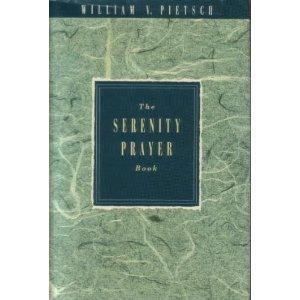 9780062506825: The Serenity Prayer Book