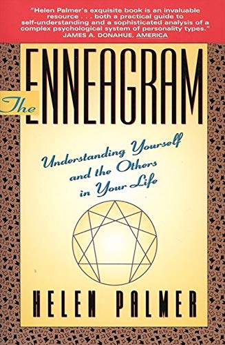 9780062506832: The Enneagram: Understanding Yourself and Others in Your Life