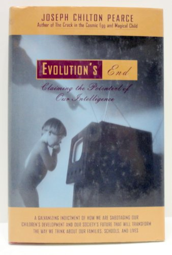 9780062506931: Evolution's End: Claiming the Potential of Our Intelligence