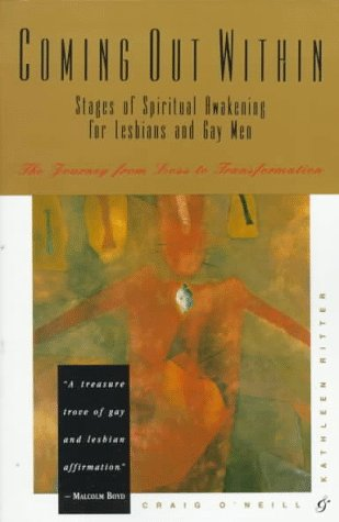 9780062507068: Coming Out Within: Stages of Spiritual Awakening for Lesbians and Gay Men