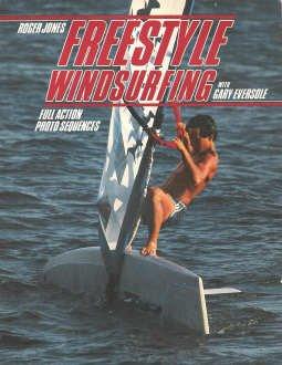 9780062507259: Freestyle Windsurfing