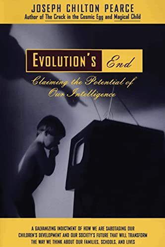 9780062507327: Evolution's End: Claiming the Potential of Our Intelligence