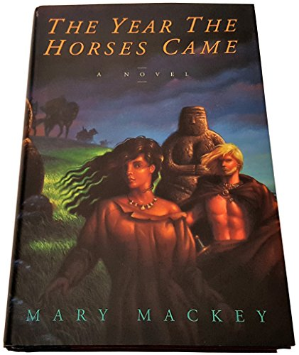 9780062507358: The Year the Horses Came: A Novel