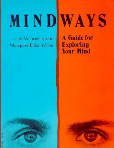 9780062507655: Mindways: A guide for exploring your mind