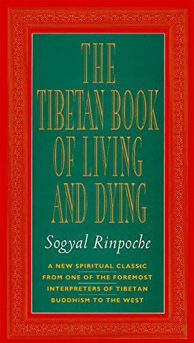 9780062507938: The Tibetan Book of Living and Dying: A New Spiritual Classic from One of the Foremost Interpreters of Tibetan Buddhism to the West