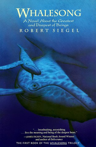 9780062507983: Whalesong: A Novel About the Greatest and Deepest of Beings
