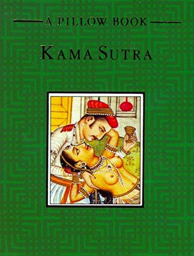 9780062508317: A Pillow Book: Kama Sutra (Pillow books)