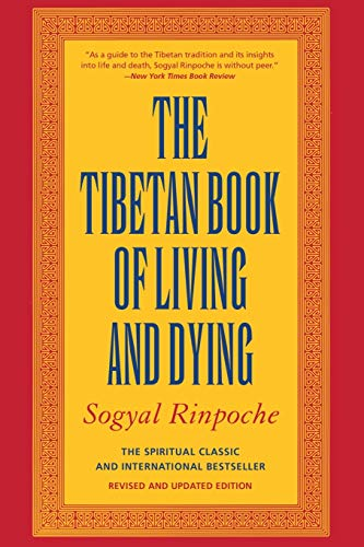 9780062508348: The Tibetan Book of Living and Dying: The Spiritual Classic & International Bestseller: 25th Anniversary Edition