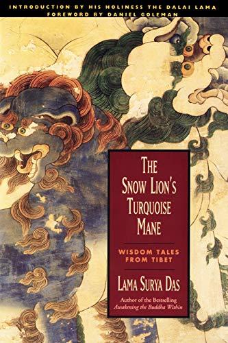 9780062508492: The Snow Lion's Turquoise Mane