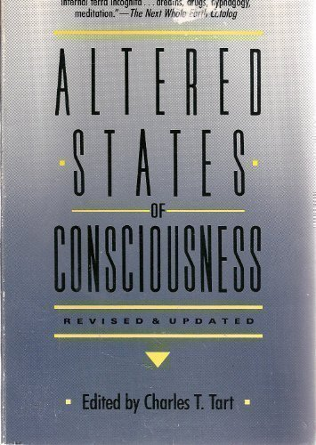 9780062508577: Altered states of consciousness