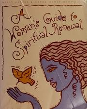 9780062508829: A Woman's Guide to Spiritual Renewal